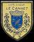 Le Cannet.