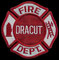 Dracut Fire Department - Massachusetts.