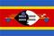 Swaziland.