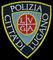 Polizia Citta' di Lugano.