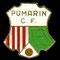 Pumarín C.F. - Oviedo.