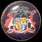 Mauricio (escudo national) - Mauritius national coat of arms.