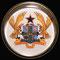 Ghana (escudo nacional).