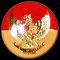 Indonesia (escudo nacional).