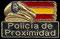 Cuerpo Nacional de Policía - Policía de Proximidad.
