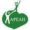 Création du logo pour l'APEAH (Association des Parents d'Enfants et d'Adultes Handicapés)