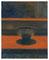 /Schale, 38 x 31 cm, Öl auf Baumwolle, 2013