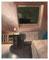 /Dachfenster, 50 x 40 cm, Öl auf Baumwolle, 2011
