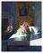 /Küche, 50 x 40 cm, Öl auf Baumwolle, 2014