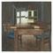 /Küche, 50 x 50 cm, Öl auf Baumwolle, 2011