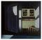 /Küche, 50 x 52 cm, Öl auf Hartfaser, 2006