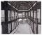 Levantehaus/Raum, 73 x 59 cm,Tusche auf Papier, 2003