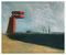 40 x 49 cm, Öl auf Baumwolle, 2006