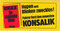 """Konsalik - Werbung für """"Die strahlenden Hände"""""""
