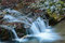 Otoño en el río Arazas