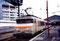 BB 22210 en gare de Lille - Flandres en août 2000. Elle sera radiée le 12 janvier 2012. - Photo MB