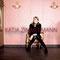 "2010 EP Katja Zimmermann - ""worthy to be loved"""