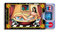 Kartenschutzhülle Sternzeichen cardbox c 067 Jungfrau
