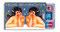 Gimmick für Geschenkkarte cardbox c 093 X-Mas Engel