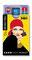 Nostalgische Kartenhülle cardbox c 027 Nostalgie