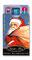 Hülle für Geschenkkarte cardbox c 092 X-Mas Santa
