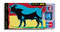 Sternzeichen Kartenhülle cardbox c 063 Stier