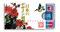 Kundenkartenhülle cardbox 015 Kolibri