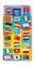 cardbox c 0215 Internationale Box