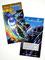 Weihnachtskarte Verpackung cardbox CH E002 X-Mas