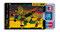 Kartenhülle Sternzeichen cardbox c 066 Löwe
