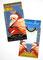 Geschenkkartenhülle cardbox c 092 Nikolaus / Weihnachtsmann