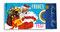Gutscheinkartenverpackung cardbox T 040 Frohes Fest