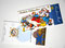 Verpackung für Gutscheinkarten cardbox S 013 X-Mas
