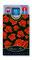 Kreditkartenhülle cardbox c 0103 Roses