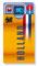 cardbox HOLLAND - Oranje-cardbox 117