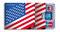 cardbox c 0244 USA