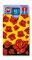 Kartenbox aus Karton cardbox c 0105 Rosen auf gelb