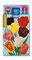 Glückwunschkartenhülle cardbox c 051 Tulpen