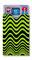Schutzhülle cardbox c 0261 Wellen grün