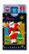 Geschenkkartenverpackung cardbox T 039 Frohe Weihnachten_