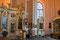 Tschesmensker Kirche - voll in Gebrauch! Fotografieren ausdrücklich erlaubt.