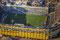 La Boca ... La Bonbonera. Im Stadionmusem zeigt dieses Bild die Stimmung recht gut.