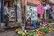 Auf dem Taltala-Markt - einem von zig Lebensmittelmärkten