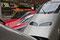 Shinkansen mit futuristischem Design