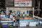 Der Mercado ist ein Fischmarkt ... Fische werden verkauft und dazu hat es zig kleine und kleinste Fischrestaurants