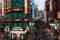 Das alte Quartier gleich beim Bahnhof Shinjuku ist einer der Ausgeh-Hotspots von Tokyo
