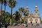 Die Plaza de Armas mit der Catedral Metropolitana