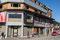 Av San Martin ... geschlossene Läden sind Zeugen der grossen Wirtschaftsprobleme Argentiniens