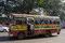 Der ÖV Bus der Stadtbetriebe ...