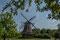 LWL - Kappenwindmühle
